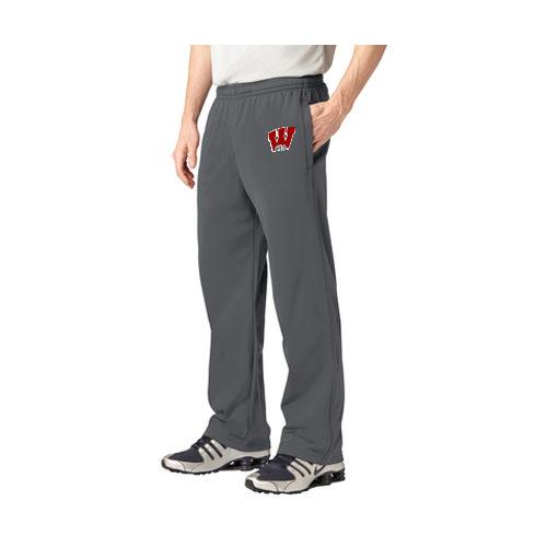 Unisex Fleece Pants